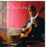 JAN MASUHR - Romantic Guitar