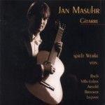 JAN MASUHR - Gitarre