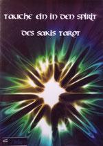 DVD Sakis-Tarot