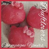 Champange Flowers Melt