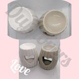 Duftlampe Love