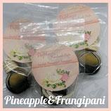 Autoduft Pineapple& Frangipani