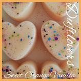 Sweet Orange Vanilla Duftbrocken