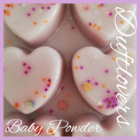 Baby Powder Duftbrocken