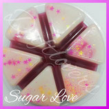 Sugar Love Meltbrocken