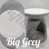 Duftlampe Big Grey