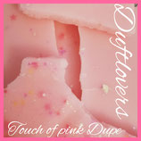 Touch of Pink Dupe Brittle