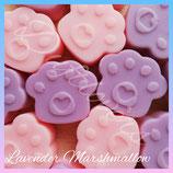 Lvender Marshmellow Melts