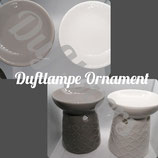Duftlampe Ornament