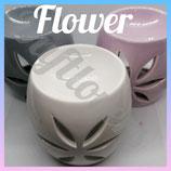 Duftlampe Flower