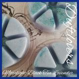 Moonlight Black Tea Lavender Meltbrocken