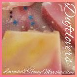 Lavendel&Honey Marshmellow Brittle
