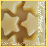 Hot Butter Popcorn Duftbrocken