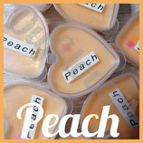 Peach Herz Scent shot