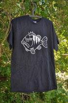 """T-Shirt """"PBT XL"""" navy"""