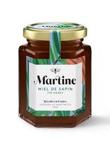 Miel de Sapin 250g