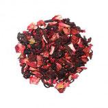 Eau de fruits Fruits rouge 100g