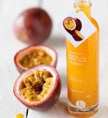 Vinaigre à la pulpe de Fruit de la Passion 10cl