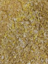 Sel de mer curry et noix de coco 100g vrac