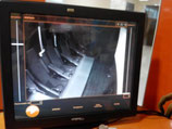 5D Soft Show control panel