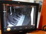 5D Soft Show control panel +