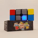 Muziek Rubik's Kubus