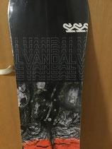 K2 Vandal 142 cm