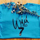 So Wild and 7 blau