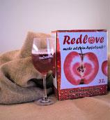 Redlove Apfelsaft 3l