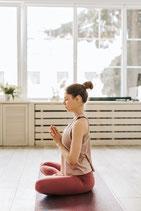 Rückbildungs-Yoga ONLINE