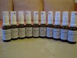 Blütenessenz - 20 ml Sprühflasche