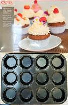 Muffin-Backblech