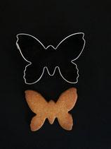 Ausstechform Schmetterling 1