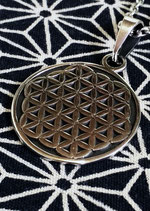 FLOWER OF LIFE (MEXICAN 002)
