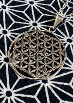 MEXICAN FLOWER OF LIFE