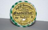 Schnittfeste Bratwurst