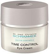 Dr. Schrammek - Time Control Eye Cream - Tiegel 15 ml