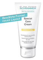 Dr. Schrammek - Special Care Cream - 50 ml