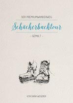 Schächerbachtour – Taschenbuch
