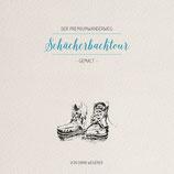 Schächerbachtour – Gebunden