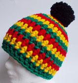 Bommelmütze, Reggae