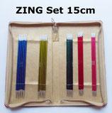 Zing-Nadelspiel-Set, Länge 15cm