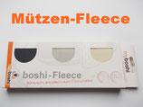 Mützen-Fleece