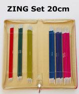 ZING-Nadelspiel-Set, Länge 20cm