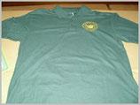T-Shirt Fischerclub Vohburg