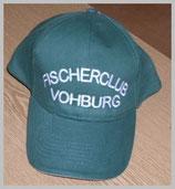 Mütze Fischerclub Vohburg