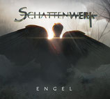 Schattenwerk CD ENGEL