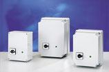 5stufen Automatik über Thermostat