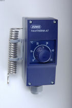 Jumo Thermostat IP 54, 1 Schaltkontakt