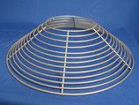 Berührungsschutzgitter Ventilatoren